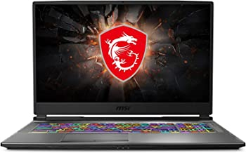 CUK MSI GP75 Leopard Gaming Laptop (Intel Core i7-10750H, 32GB RAM, 512GB NVMe SSD + 1TB HDD, NVIDIA GeForce RTX 2070 8GB,...