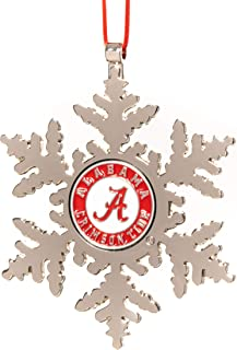 Best ncaa christmas ornaments clearance Reviews
