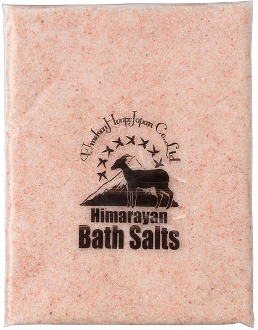 ロデオ適切な前兆ヒマラヤ岩塩 バスソルト ピンク あら塩 1kg