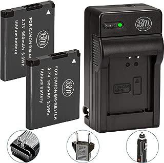 Best elph 300 hs battery Reviews
