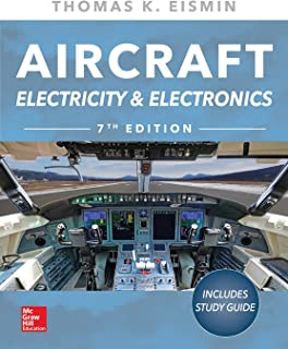 Best aircraft electricity and electronics Reviews