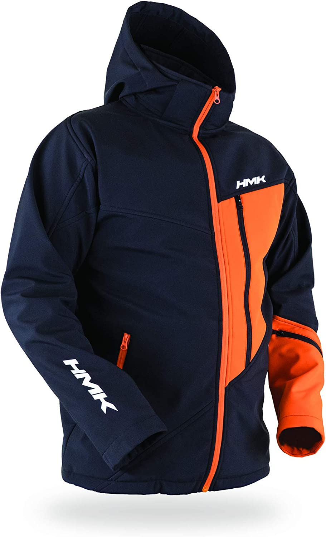 HMK Pinnacle Softshell Jacket