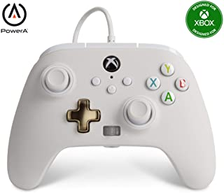 PowerA Enhanced Wired Controller for Xbox – Mist