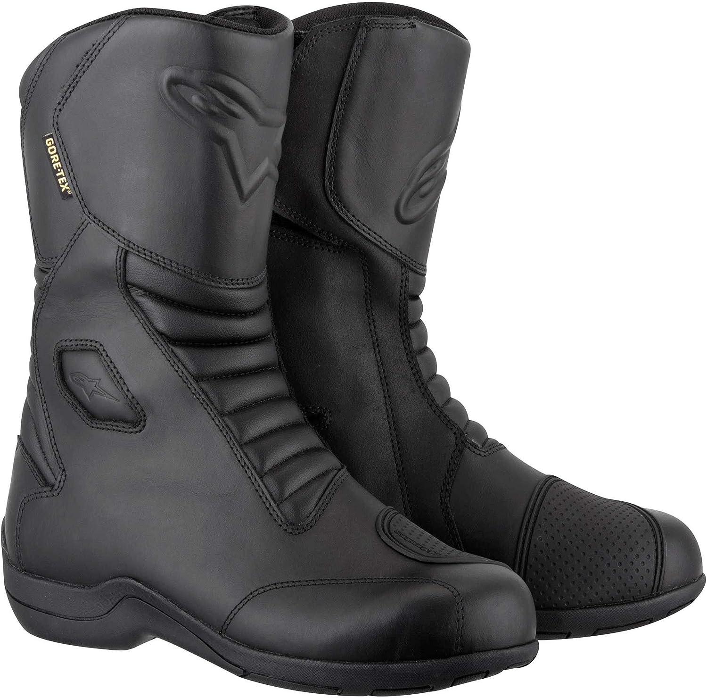 トレンド Alpinestars Web 舗 Gore-Tex Men's Boots Street Motorcycle
