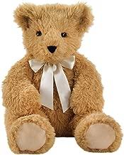Vermont Teddy Bear Stuffed Teddy Bear - Stuffed Animal Bear, 20 Inch, Golden Brown, Super Soft
