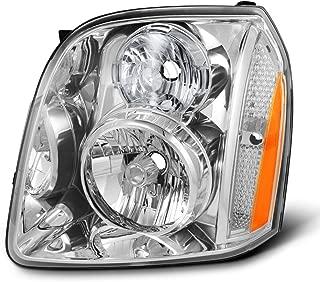 Best 2008 gmc yukon denali headlight assembly Reviews