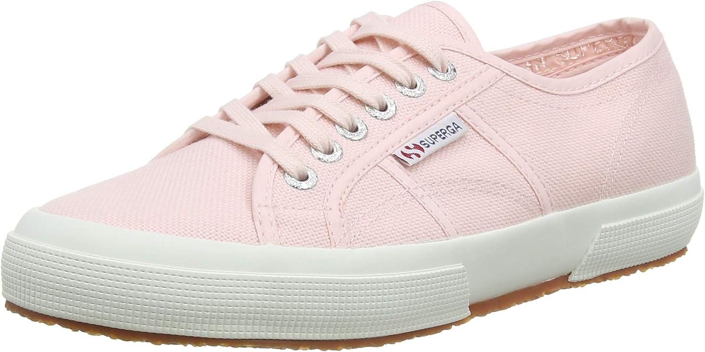 Superga 2750 COTU Classic Fashion-Sneakers, Zapatillas de Moda Unisex Adulto