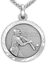 saints medals uk