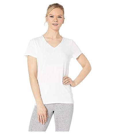 Lole Repose Short Sleeve (White) Women