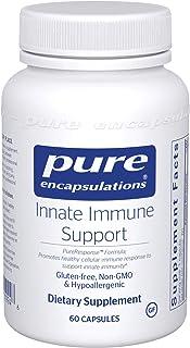 Pure Encapsulations - Innate Immune Support - Respiratory and Immune Function* - 60 Capsules