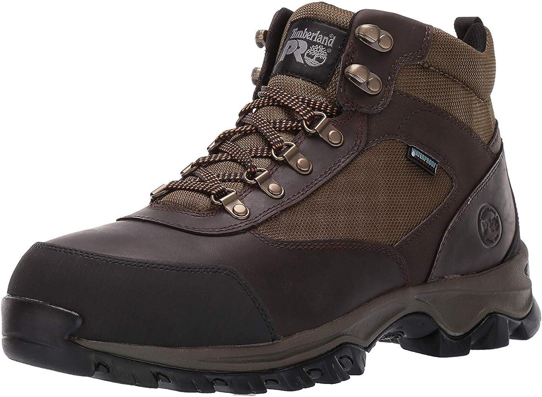Timberland PRO Finally popular brand Men's Keele Ridge Industrial Cheap sale Steel Toe Waterproof