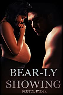 Bear-ly Showing