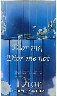 dior me, dior me not, 50 ml, eau de toilette