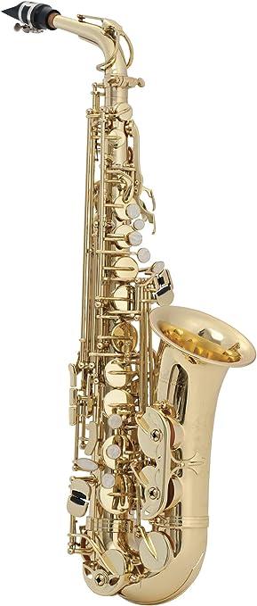Prelude Student Model AS711 Alto Saxophone