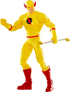 DC Universe Classics Reverse Flash Collectible Figure - Wave 20