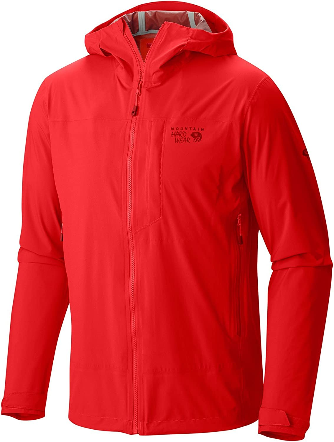 Mountain Hardwear Ozonic Men's Waterproof Jacket