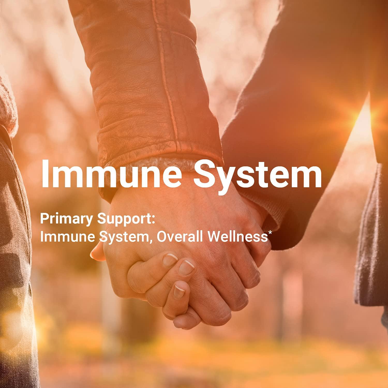 4Life Transfer Factor Classic - Immune System Support Featuring 4Life Transfer Factor from Cow Colostrum - 90 Capsules