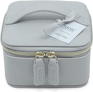 Tonic Australia Luxe Cube Jewelery Holder - Dove