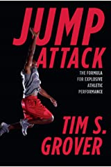 Jump Attack: The Formula for Explosive Athletic Performance and Training Like the Pros (English Edition) eBook Kindle