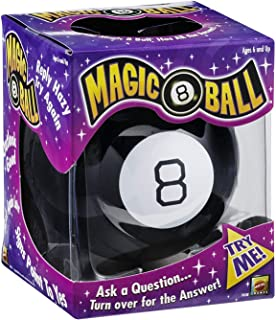 ask the real magic 8 ball