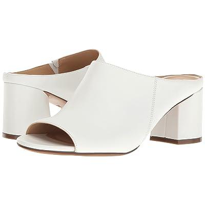 Naturalizer Cyprine (White Leather) Women