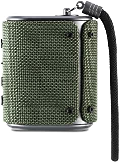 Remax Portable V4.2 Bluetooth Speaker IPX6 Waterproof Built-In Mic Louderspeaker outdoor sports style for hiking,climbing,traveling