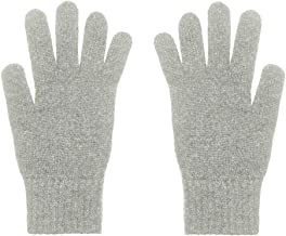 Womens Cashmere Gloves, Made In Scotland, 100% Cashmere