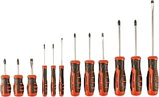 Black + Decker BDHT0-66451 Set of 12 Screwdrivers