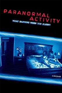 Best paranormal activity watch online Reviews
