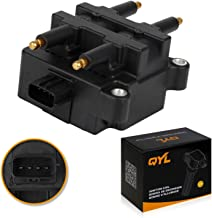 Ignition Coil Pack Replacement for Subaru Impreza Legacy Outback Replacement forester Baja 2.2L 2.5L UF240 22433-AA410 22433-AA570