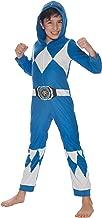 INTIMO Boys' Blue Ranger Critter Pajama