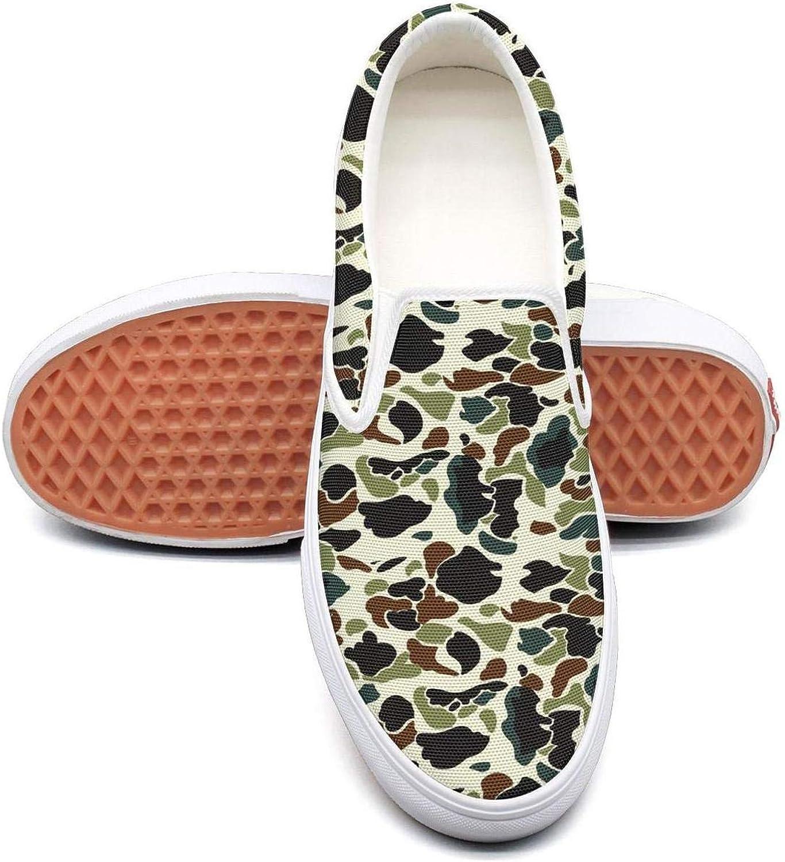 Leopard cheetah print Classic brown Plimsolls Women for Women Print Shock Absorption On Running shoes