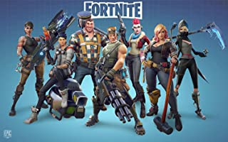 Amazon com: fortnite poster - Free Shipping by Amazon