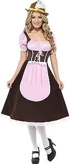 Smiffys Women's Tavern Girl Costume