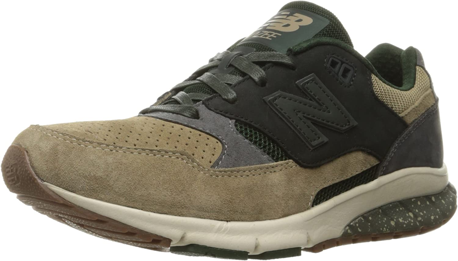 New Balance Sneaker MVL530 Green