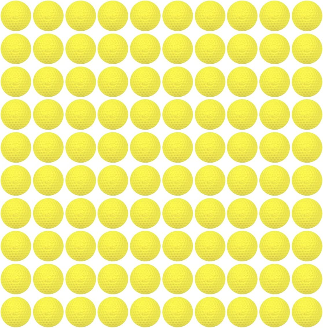 All items free shipping HeadShot Ammo Foam Balls for Toy Gun 100 Co Cheap mail order shopping - Pack Refill Rounds