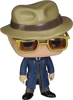 Funko Blacklist Raymond Reddington Pop Television Figure