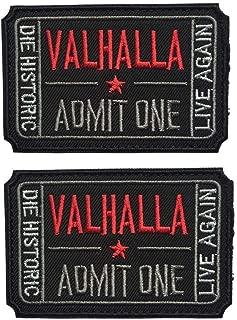 valhalla patch
