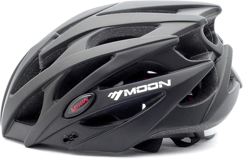 MOON Adult Bike Helmet  $14.39 Coupon