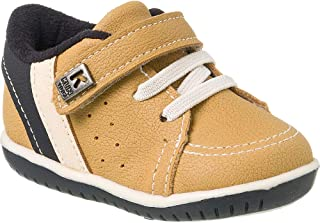 44b581f7055 Moda - Amarelo - Sapatos   Bebês Meninos na Amazon.com.br