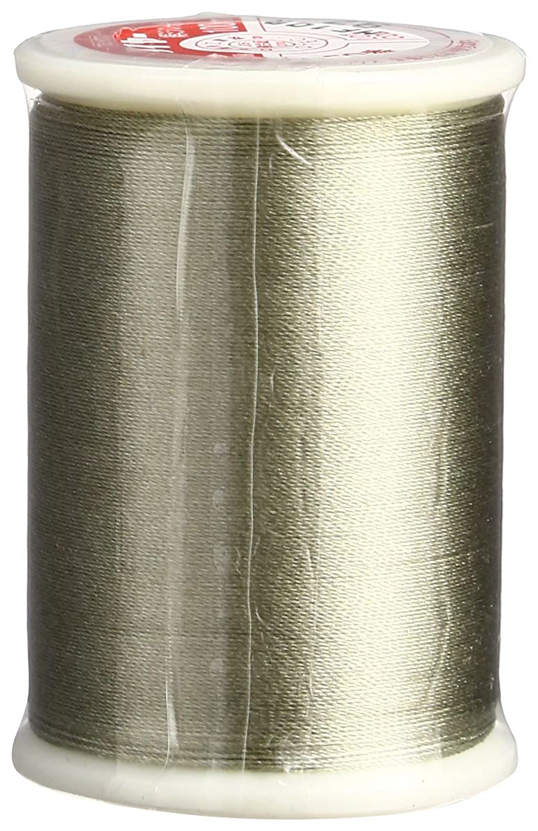 Superior Threads 13601-097 50 WT Tire Filament Silk Thread, Grey, 109 yd