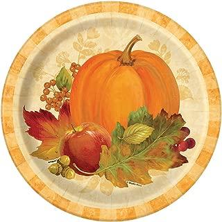 Best thanksgiving ceramic dinner plates Reviews
