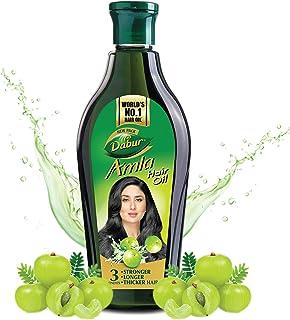 Dabur Amla Hair Oil for Strong , Long and Thick Hair -450ml