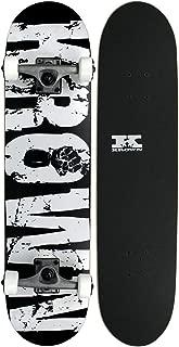 Krown Rookie Fist of Revolt Complete Skateboard