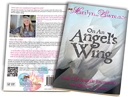 On An Angels Wing: Real-Life Angelic Encounters and Divine Lessons (English Edition)