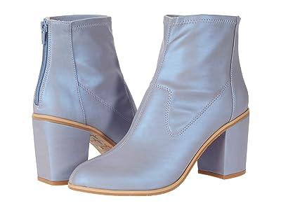 BC Footwear Ringmaster (Blue Metallic) Women