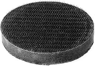 BITS4REASONS E-Tech -Almohadilla de Espuma para Interfaz, 75 mm de diámetro, para Utilizar en combinación con Bloque de Lijado ergonómico o Taladro de Arco (no Incluido) COMPATIBLE CON RESPALDO VELCRO