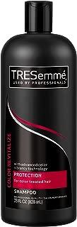Tresemme U-HC-4550 Color Revitalize Color Protection Shampoo - 32 oz - Shampoo