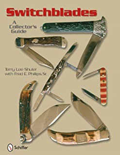 Switchblades: A Collector's Guide