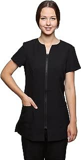Mirabella Health and Beauty Clothing Women's Zeeba Hairdressing Tunic Uniform